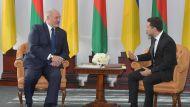 Зеленский о переговорах с Лукашенко: у нас была прекрасная и теплая беседа