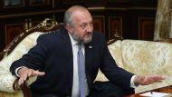 Минск создает атмосферу для решения вопросов без бряцания оружием - Маргвелашвили