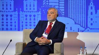 Степан Месич