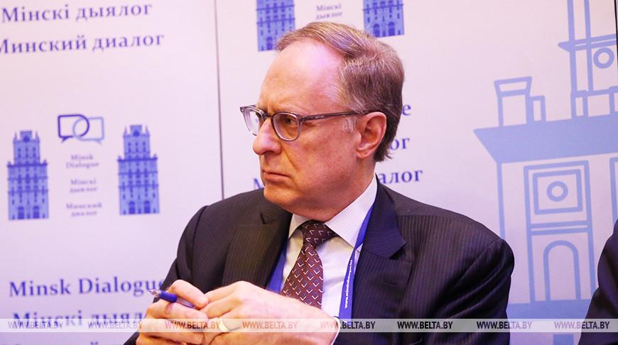Александр Вершбоу