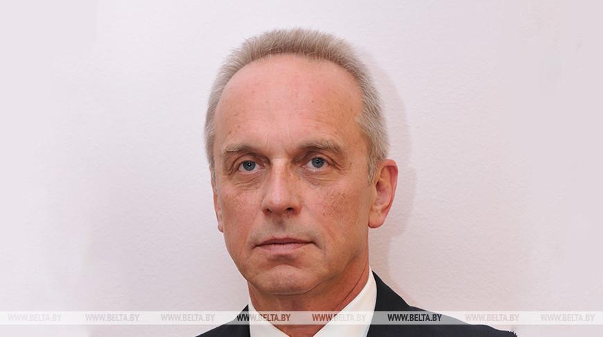 Александр Александров. Фото из архива