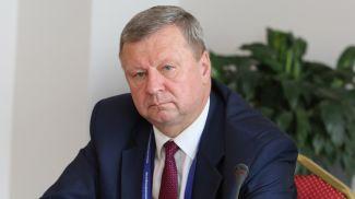 Виктор Шадурский. Фото из архива