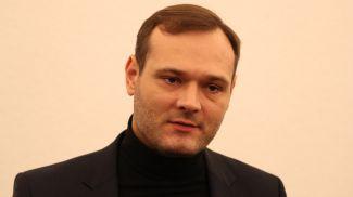 Вадим Боровик