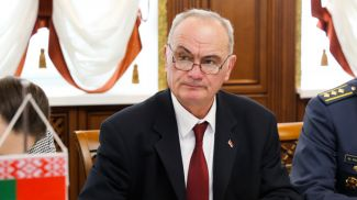 Велько Ковачевич. Фото из архива