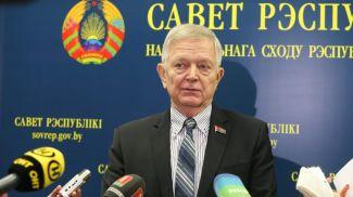 Сергей Рахманов