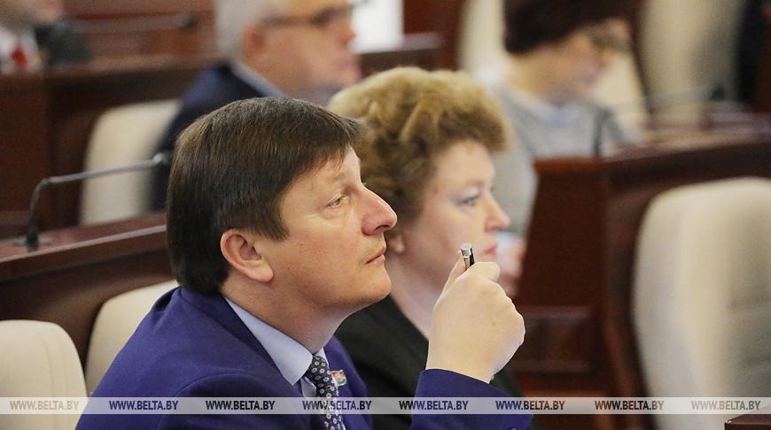 Игорь Марзалюк. Фото из архива