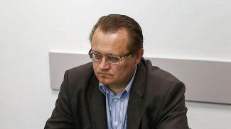 Юрий Шевцов. Фото из архива