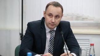 Валентин Стариченок