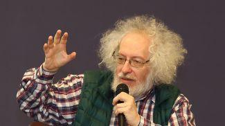 Алексей Венедиктов. Фото из архива