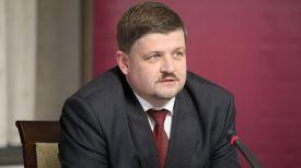 Сергей Калечиц. Фото из архива