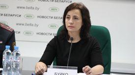 Марина Буйко