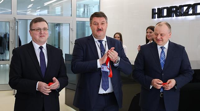 Александр Шумилин, Юрий Предко и Сергей Гунько