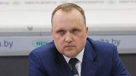 Александр Терехов. Фото из архива