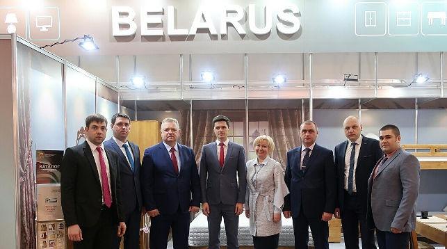 Фото Национального центра маркетинга Министерства иностранных дел Республики Беларусь