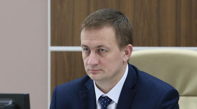 Александр Турчин. Фото из архива