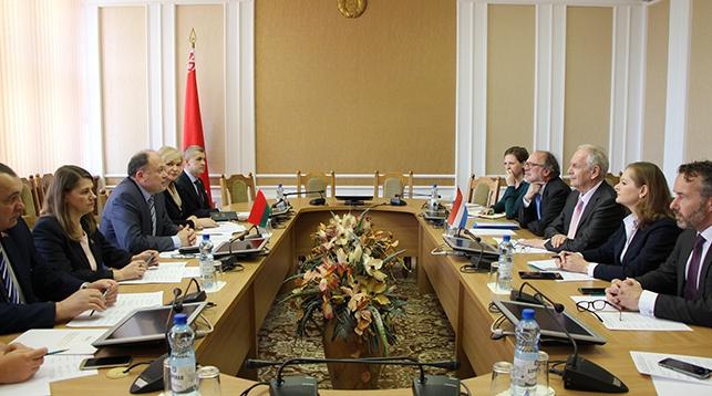 Фото Палаты представителей