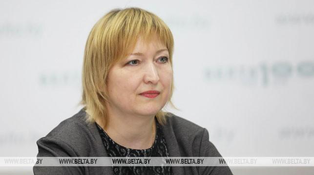 Татьяна Путрик