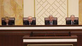 Во время встречи. Фото Палаты представителей