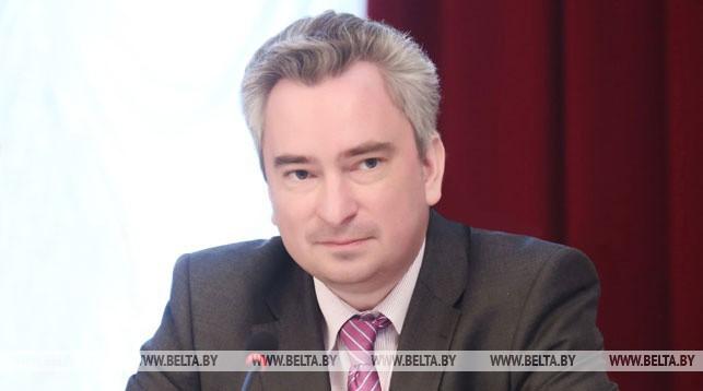 Всеволод Янчевский. Фото из архива