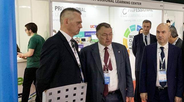 Фото посольства Беларуси в Сирии