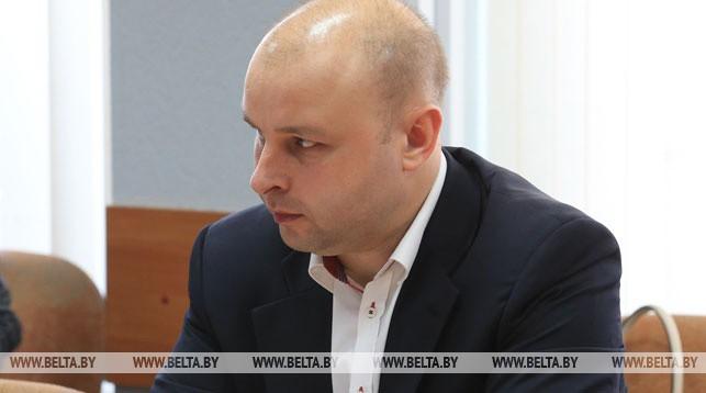 Сергей Гриб