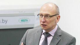 Игорь Могилевич. Фото из архива