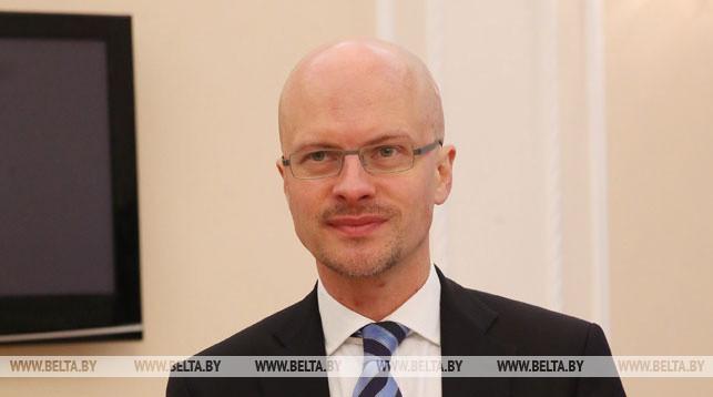 Александр Пивоварский. Фото из архива