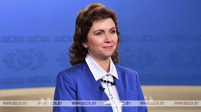 Татьяна Лугина