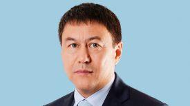 Нурлан Акматов. Фото ЕЭК