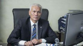 Бактыбек Байсеркеев. Фото ЕЭК