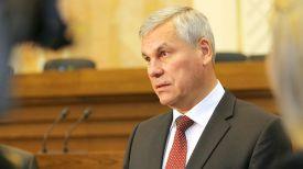 Владимир Андрейченко. Фото из архива