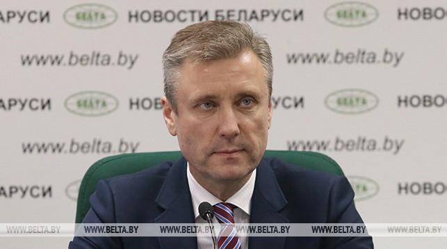 Сергей Новицкий. Фото из архива