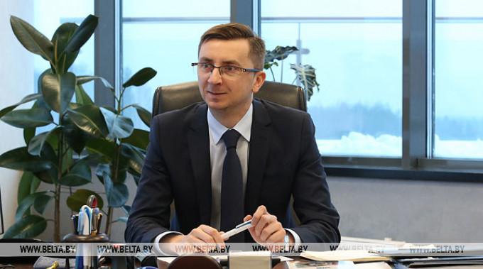Кирилл Коротеев. Фото из архива
