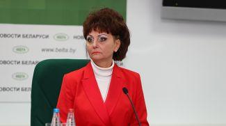Анжела Борщ