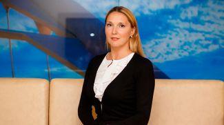 Ольга Атапович