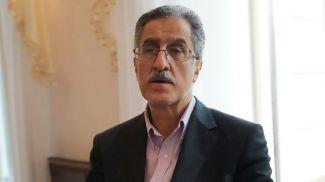 Масуд Хансари