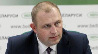 Геннадий Акстилович. Фото из архива