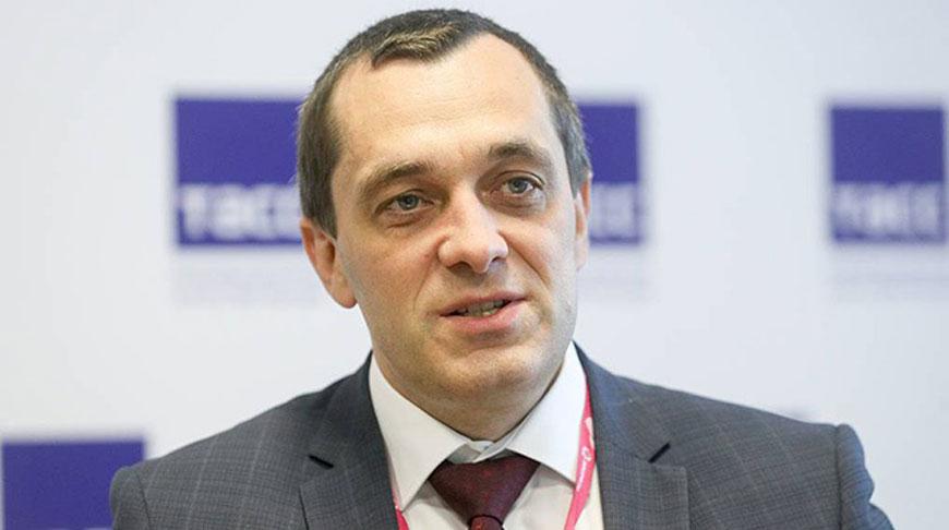 Александр Субботин. Фото ТАСС