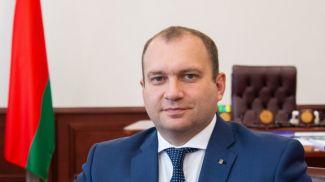 """Андрей Рыбаков. Фото концерна """"Белнефтехим"""""""