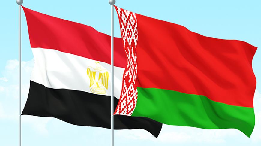 Беларусь рассчитывает вместе с Египтом выходить на рынки Африки и Ближнего Востока