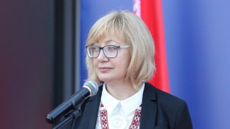 Елена Перминова. Фото из архива