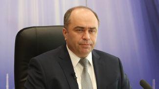 Игорь Ляшенко. Фото из архива