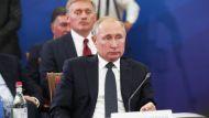 Путин подтверждает необходимость устранения барьеров в торговле внутри ЕАЭС