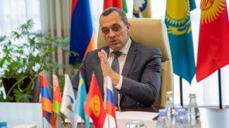 Александр Субботин. Фото ЕЭК