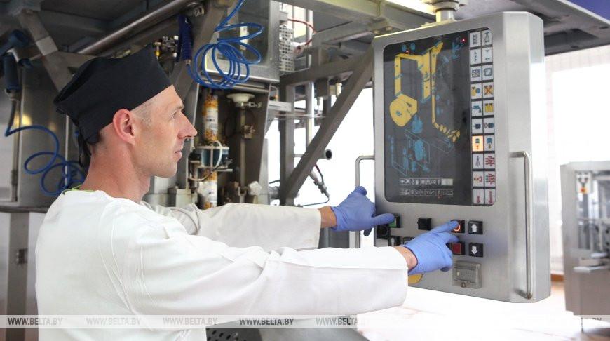 Малоритский завод увеличит на 30% производство детского питания в гибкой упаковке