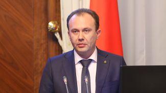 Андрей Гаев. Фото из архива