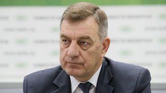 Юрий Назаров. Фото из архива