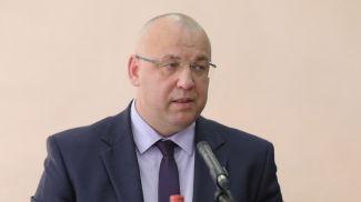 Анатолий Хотько. Фото из архива