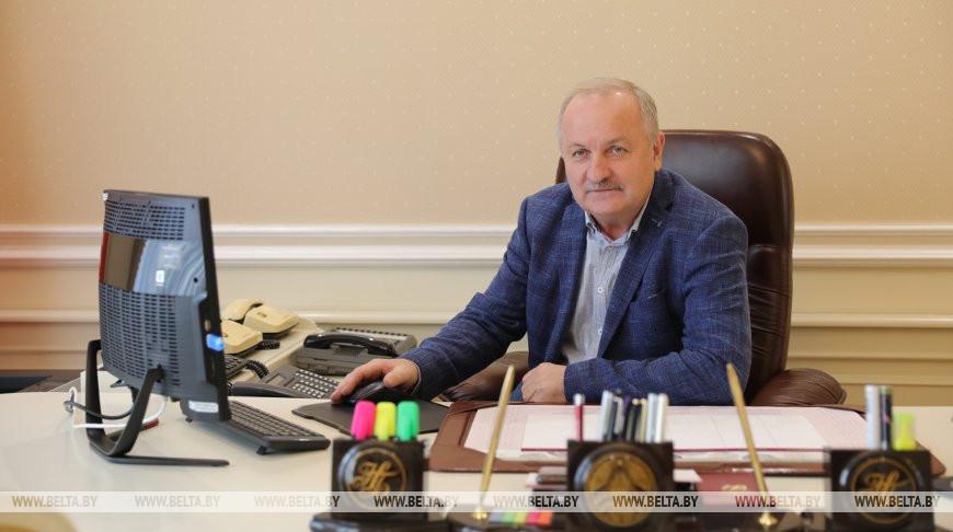 Павел Каллаур