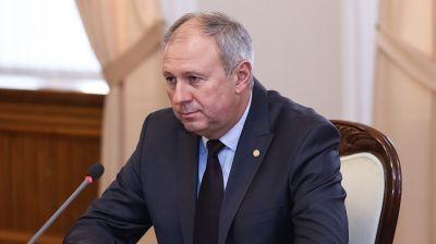 Сергей Румас